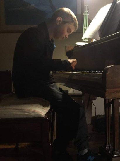 Picture of NOYO musician Alex Davies