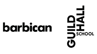 Barbican Guildhall logo