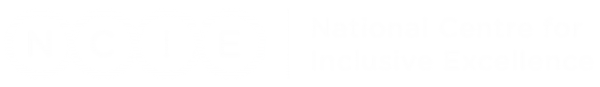 National Centre of Inclusive Excellence logo